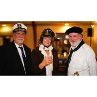 Avery-Copp House Museum History Mystery Gala October 26