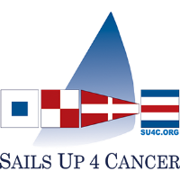 Sails Up 4 Cancer named Share the Love Partner
