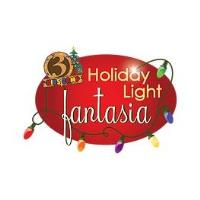 Connecticut's Holiday Light Fantasia, Proudly Presented by Johnson Brunetti, Returns to Goodwin Park