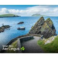 Aer Lingus Offers European Spring Sale