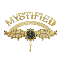 Mystified Escape Room Gift Certificate Offer
