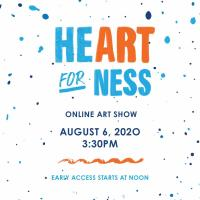 NESS Hosts Virtual Art Show to Support Online Learning