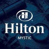Work From H(otel) Options at Hilton Mystic