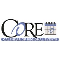 Introducing CORE: A Shared Calendar of Regional Events