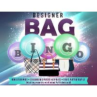 Children's Advocacy Center - Designer Bag Bingo