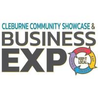 22nd Annual Cleburne Chamber Business Expo 2020