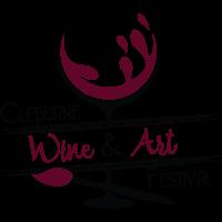 Cleburne Wine & Arts Festival