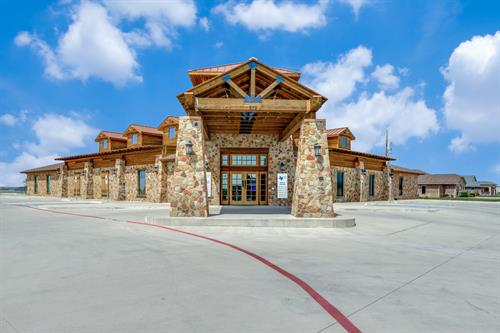 Cleburne Eye Clinic