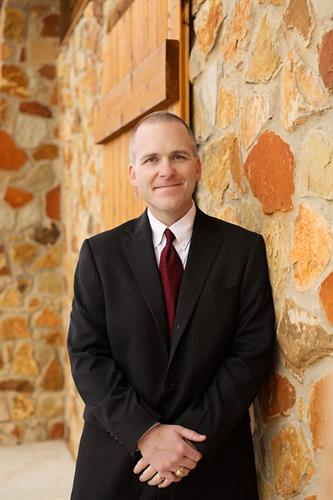 Cory Brown, O.D.
