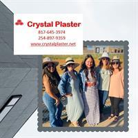 State Farm Insurance - Crystal Plaster