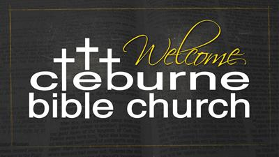 Cleburne Bible Church