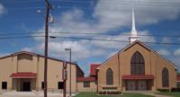 Henderson Street Baptist Church