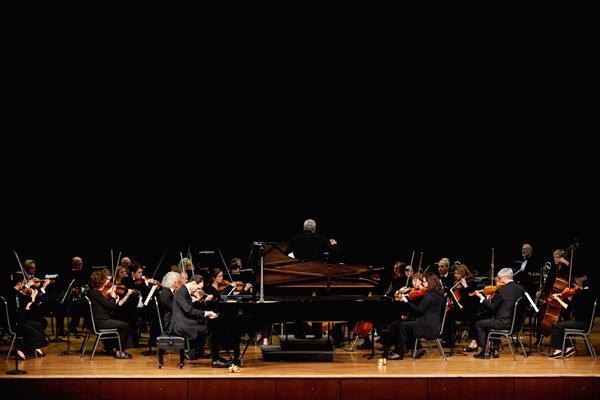 Brazos Chamber Orchestra
