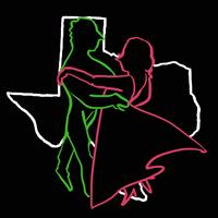 Dance Across Cleburne logo