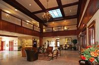 Liberty Hotel - Cleburne