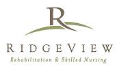 Ridgeview Rehabilitation & Skilled Nursing