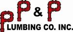 P & P Plumbing Inc