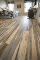 Alvarado Wood Look Porcelain Tile Floor