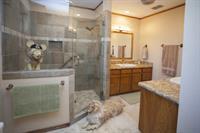 Cleburne Bath Remodel