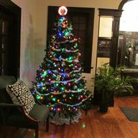 Merry Christmas from Customized Massage & Bodywork
