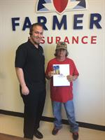 Raffle Winner - Congratulations Marsha Chapman on winning the raffle for the $250 Visa Gift Card!