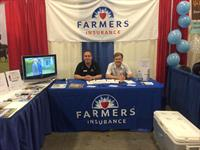 Business Expo - This was our booth at the October 4th Cleburne Chamber of Commerce Business Expo!