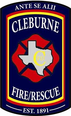 Cleburne Fire Department