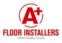 A+ Floor Installers LLC