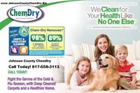 Kid Safe, Pet Safe, Green Certified Carpet Cleaning