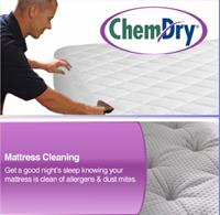 Mattress Cleaning Near Me
