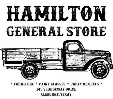Hamilton General Store