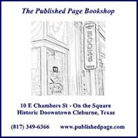 The Published Page Bookshop