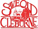 Save Old Cleburne