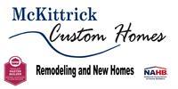 McKittrick Custom Homes