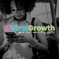 Viral Growth Marketing + Design