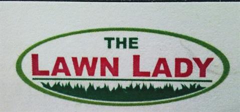 Lawn Lady