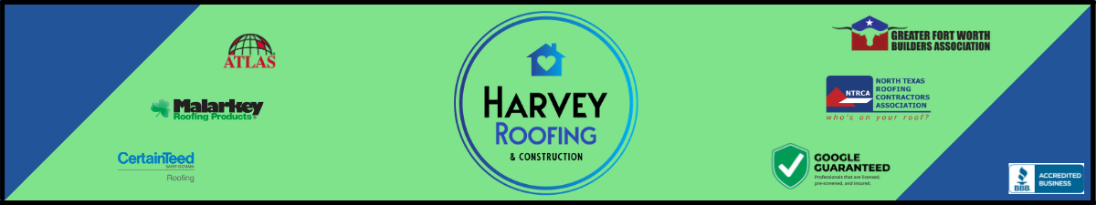 Harvey Roofing & Construction