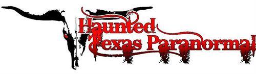 Haunted Texas Logo
