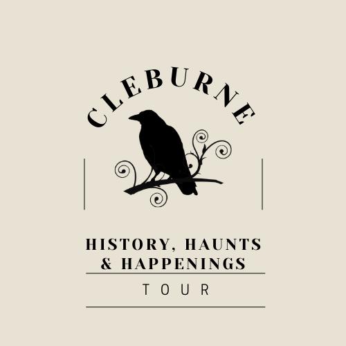 Cleburne History, Haunts & Happenings Tour