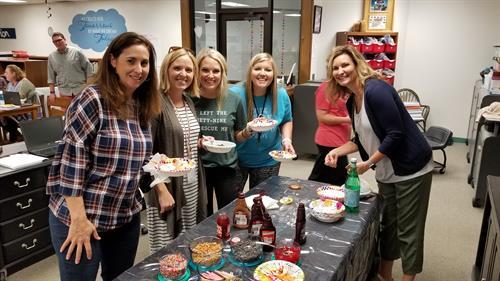 Ice Cream Social @ Acton Elementary - Granbury
