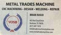 Metal Trades Machine LLC.