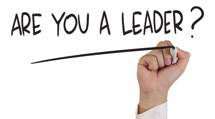 Image for Do You Have the Heart of a (Business) Leader?
