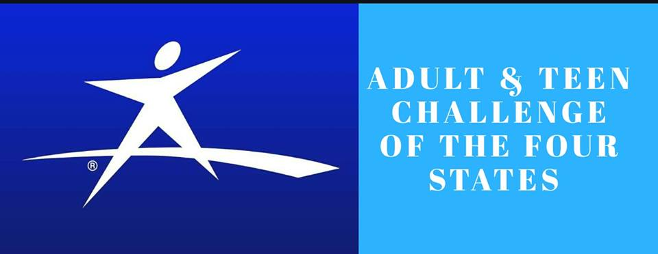 Image for Adult and Teen Challenge of the Four States