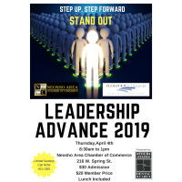 Leadership Advance 2019