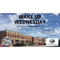 Wake Up Wednesday - Community Update