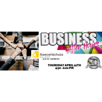 Business After Hours at ReeceNichols Real Estate