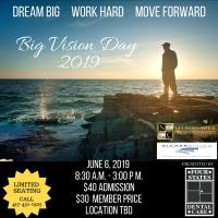 Big Vision Day 2019 - Neosho