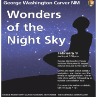 Wonders of the Night Sky