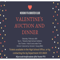 Valentine's Auction and Dinner