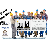 Build My Future in SWMO